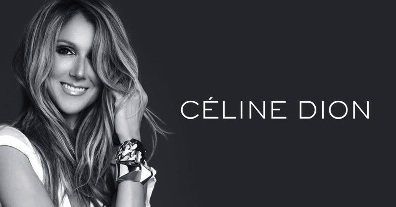 Celine Dion : セリーヌ・ディオン